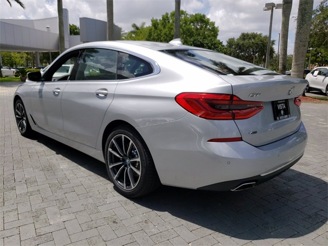 Pre-Owned 2019 BMW 6 Series 640 Gran Turismo i xDrive