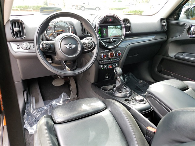 Pre-Owned 2017 MINI Cooper Countryman Base